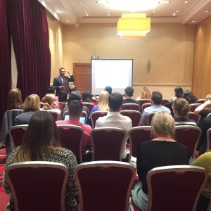 'Top 5 Hand & Wrist Conditions in General Practice' Manchester
