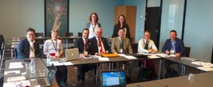Committee of Management Meeting The Journal of Hand Surgery (European)
