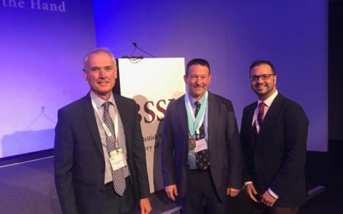 BSSH Autumn Scientific Meeting in Westminster London