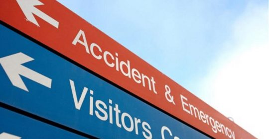 Manchester Accident & Emergency Study Day