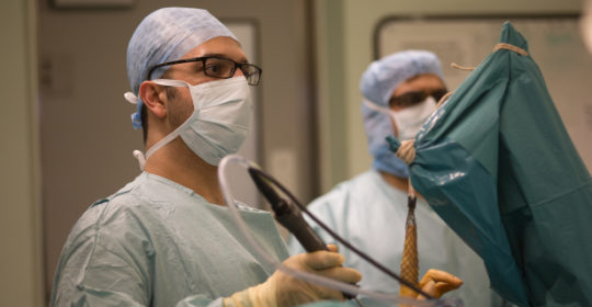 Surgeon's view: why I value appraisal and patient feedback